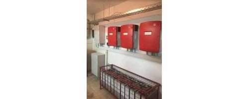 Πρότυπο έργο αποθήκευσης ηλεκτρικής ενέργειας από φωτοβολταϊκά στο Δήμο Κοζάνης