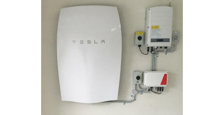 Οι μπαταρίες γλύτωσαν 500.000 $ στους καταναλωτές κατά τη διάρκεια του καύσωνα