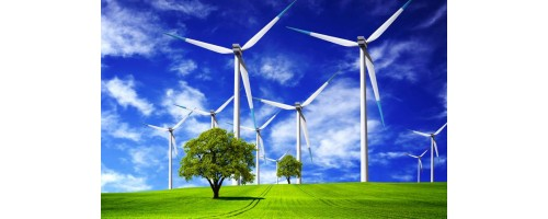 Ξεπέρασαν τα 300 δις. δολάρια οι επενδύσεις καθαρής ενέργειας
