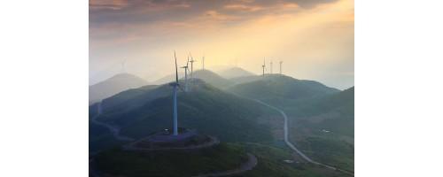 Κίνα: Σχεδιάζει το μεγαλύτερο αιολικό πάρκο στον κόσμο