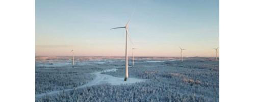 Σουηδία: Άνω του 1 GW τα αιολικά που μπαίνουν σε ρότα υλοποίησης - Στόχος παραγωγής οι 38 TWh μέχρι το 2022