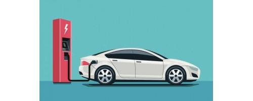 Ένα στα δέκα αυτοκίνητα θα πρέπει να είναι ηλεκτροκίνητο ώς το 2030