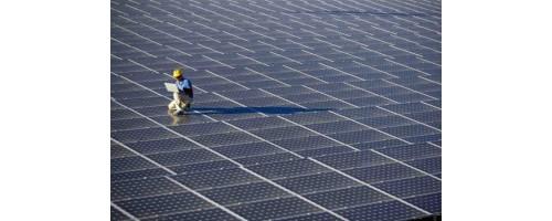 Jinko Solar: Το μεγαλύτερο φωτοβολταϊκό στον κόσμο, των 1177MW