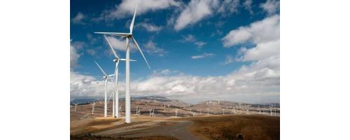 ΗΠΑ: Η αιολική ενέργεια ξεπερνά την υδροηλεκτρική ως κορυφαία ανανεώσιμη πηγή