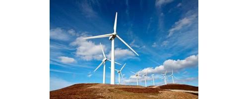 Σ. Αραβία: Κατασκευάζει μεγάλη μονάδα παραγωγής αιολικής ενέργειας