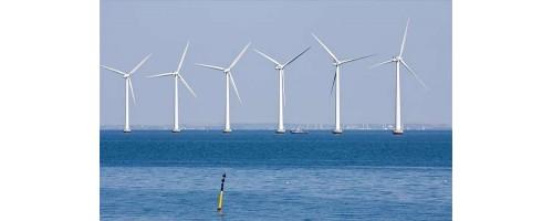 Νέα Υόρκη: Στόχος 9 γιγαβάτ από έργα υπεράκτιας αιολικής ενέργειας