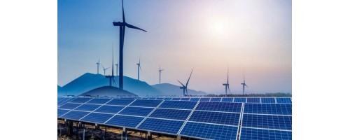 Από ηλιακή και αιολική ενέργεια το 50% της παγκόσμιας παραγωγής το 2050