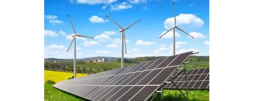 IEA: Στάσιμη πέρυσι η ανάπτυξη των ΑΠΕ