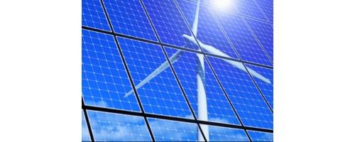 Βρετανία: Οι ΑΠΕ παρείχαν το 33% της ηλεκτρικής ενέργειας κατά το α΄τρίμηνο του 2019