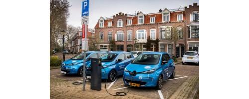 Renault: Ξεκινάει τη δοκιμή φόρτισης οχήματος-δικτύου σε ηλεκτροκίνητα οχήματα σε μεγάλη κλίμακα