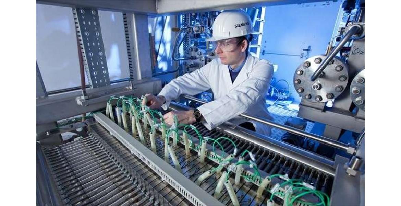 Επιτυχημένη δοκιμή καυσίμου υδρογόνου από αμμωνία