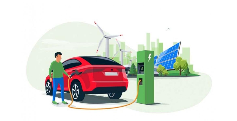 IRENA: Τα ηλεκτρικά οχήματα θα βοηθήσουν στην ανάπτυξη των ΑΠΕ
