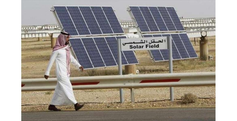 Τα Ηνωμένα Αραβικά Εμιράτα γίνονται ηγέτες στην ανανεώσιμη ενέργεια