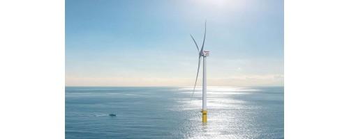 Γαλλία: Offshore αιολικό πάρκο ισχύος 1 GW στα σχέδια του Υπουργείου Ενέργειας της χώρας