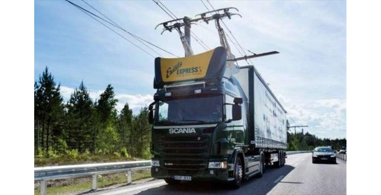 Γερμανία: Στην κυκλοφορία ο πρώτος ηλεκτρικός αυτοκινητόδρομος