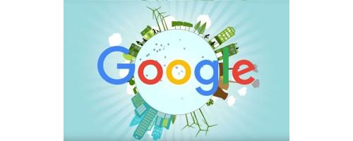 "Hardware από ""πράσινη"" ενέργεια φιλοδοξεί η Google με επενδύσεις 150 εκατ. δολαρίων"