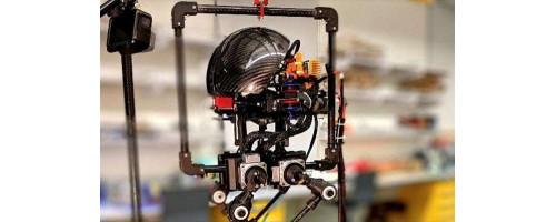 Αυτόνομα ρομπότ για την επισκευή ανεμογεννητριών