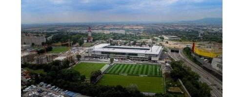Η ΑΒΒ δημιουργεί ένα «έξυπνο» γήπεδο ποδοσφαίρου για την FK Austria