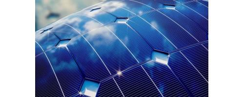 Τυπωμένα φωτοβολταϊκά που ζυγίζουν γραμμάρια στο Nanotexnology 2019