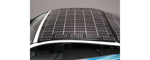 Η Toyota δοκιμάζει το Prius με ηλιακή ενέργεια για να πάει την ηλεκτροκίνηση ακόμη πιο πέρα
