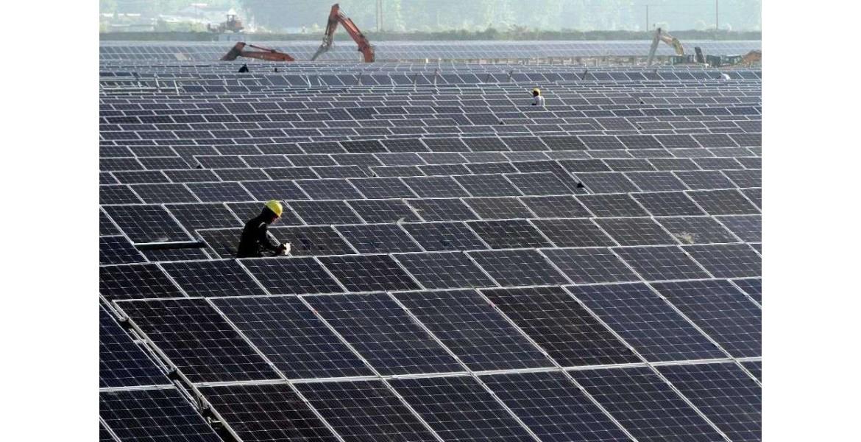 Κίνα: Στα 435 εκατ. δολάρια οι φετινές επιδοτήσεις για φωτοβολταϊκά