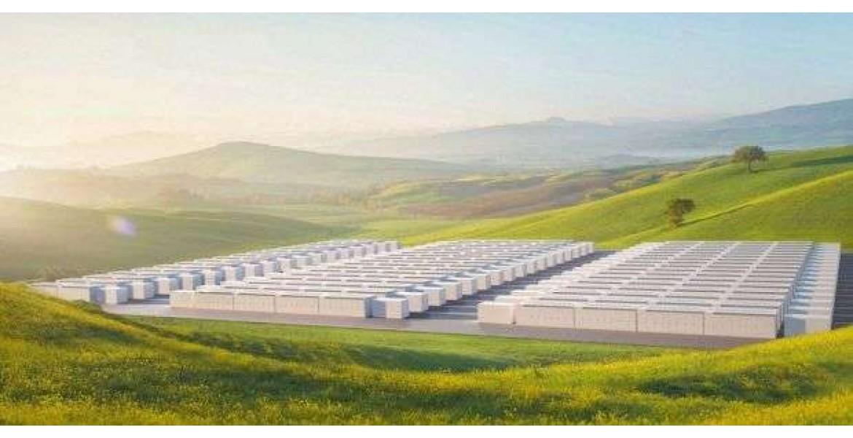 Tesla Megapack: Νέα καινοτομία αποθήκευσης ενέργειας