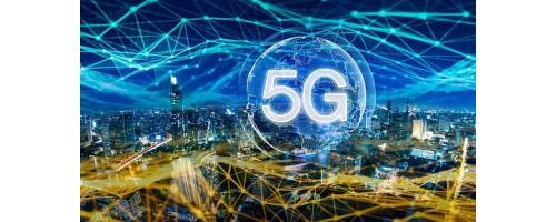 Προχωρούν οι διαδικασίες για το δίκτυο 5G στην Ελλάδα – Ανοίγει νέα σελίδα για την «έξυπνη» ενέργεια