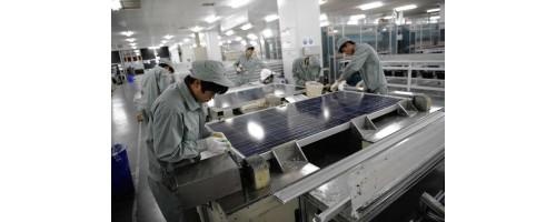 Ο κορωνοϊός μπορεί να αυξήσει τις τιμές των φωτοβολταϊκών - Υπολειτουργούν τα εργοστάσια στην Κίνα