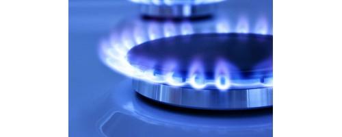 Το φυσικό αέριο εκτόπισε τον άνθρακα πέρυσι στο μείγμα ηλεκτροπαραγωγής της Ευρώπης