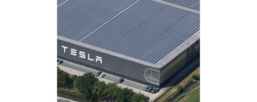 Tesla: Η μεγαλύτερη μπαταρία ιόντων λιθίου είναι γεγονός