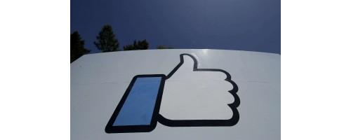 Το Facebook προσθέτει άλλα 806 MW προμηθειών ΑΠΕ