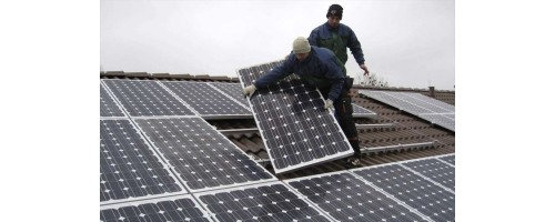 "Total και Google λανσάρουν μια εφαρμογή που θα ""ξεκλειδώσει"" τα φωτοβολταϊκά στέγης παγκοσμίως"