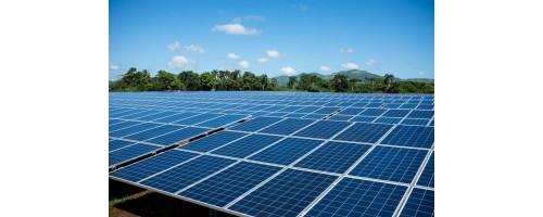 """Βρετανία: Τα φωτοβολταϊκά """"εξαφάνισαν"""" τον άνθρακα για 18 μέρες και συνεχίζουν..."""
