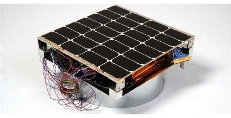 Πείραμα για τη μετάδοση ηλιακής ενέργειας από το διάστημα στη Γη