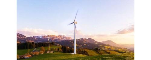 WindEurope: Η επιτυχία του European Green Deal περνάει υποχρεωτικά μέσα από τα αιολικά