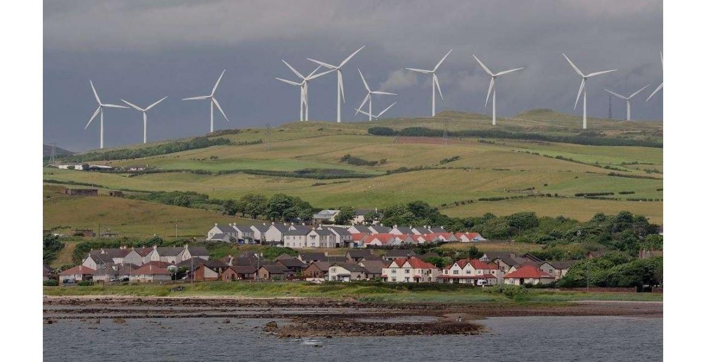 Βρετανία: Τα ορυκτά καύσιμα σε δεύτερη μοίρα