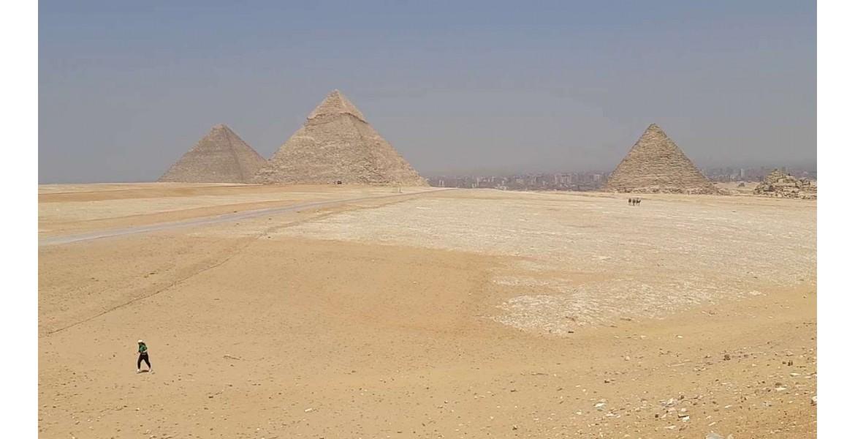 Η Αίγυπτος μετατρέπει την άμμο σε ενέργεια!