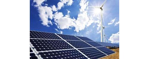 Η ανανεώσιμη ενέργεια θα είναι φθηνότερη από τα ορυκτά καύσιμα το 2020