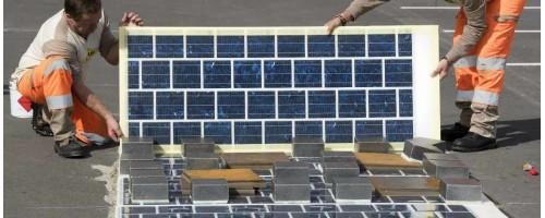Γαλλία: Τοποθέτηση ηλιακών συλλεκτών σε 1.000 χιλιόμετρα δρόμου