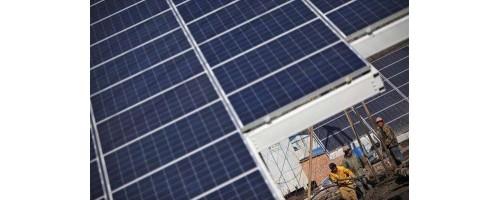 Κίνα: Νέα εντυπωσιακά ρεκόρ εγκατάστασης και παραγωγής ηλιακής ενέργειας