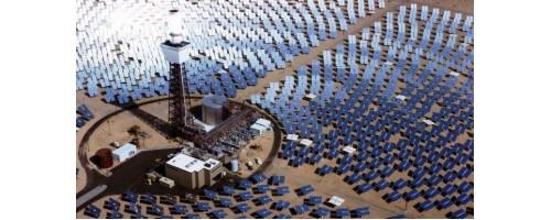 Συγκεντρωτική Ηλιακή Ενέργεια (CSP): τεχνολογίες και εφαρμογές σε ημερίδα του ΚΑΠΕ