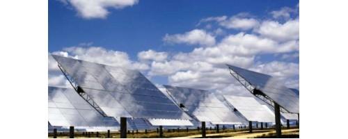 Φωτοβολταϊκή κυψέλη λειτουργεί ως ηλιακή μπαταρία και συνθέτει καύσιμα
