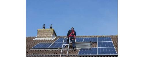 Αυστραλία: Το 25% των σπιτιών χρησιμοποιεί ηλιακή ενέργεια