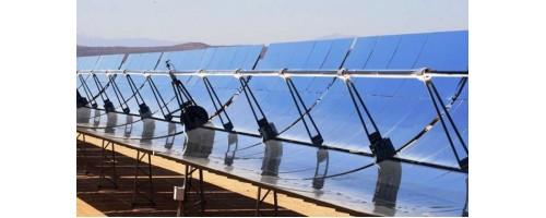 Ηλιοθερμική ενέργεια (CSP) στα ελληνικά νησιά προωθεί το ΥΠΕΝ