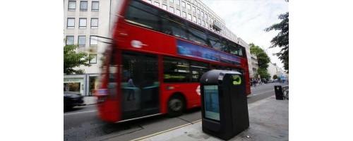 Βιοκαύσιμο από κόκκους καφέ για τα λεωφορεία του Λονδίνου