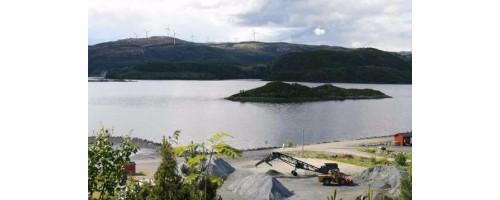 Το μεγαλύτερο δίκτυο αιολικής ενέργειας στην Ευρώπη φτιάχνει η Νορβηγία