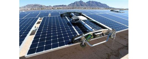 Στο Μεξικό η φθηνότερη παραγωγή ηλιακής ενέργειας στον κόσμο
