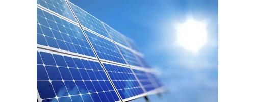 Ηλιακή ενέργεια από φωτοβολταϊκά χαμηλού φωτισμού για εσωτερικούς χώρους