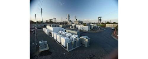 Εγκαινιάστηκε στην Καλιφόρνια η πρώτη υβριδική μονάδα ηλεκτροπαραγωγής
