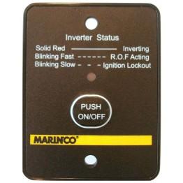 MARINCO inverter remote control